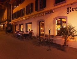 Top-4 hotels in the center of Altdorf