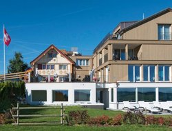 Pets-friendly hotels in Appenzell