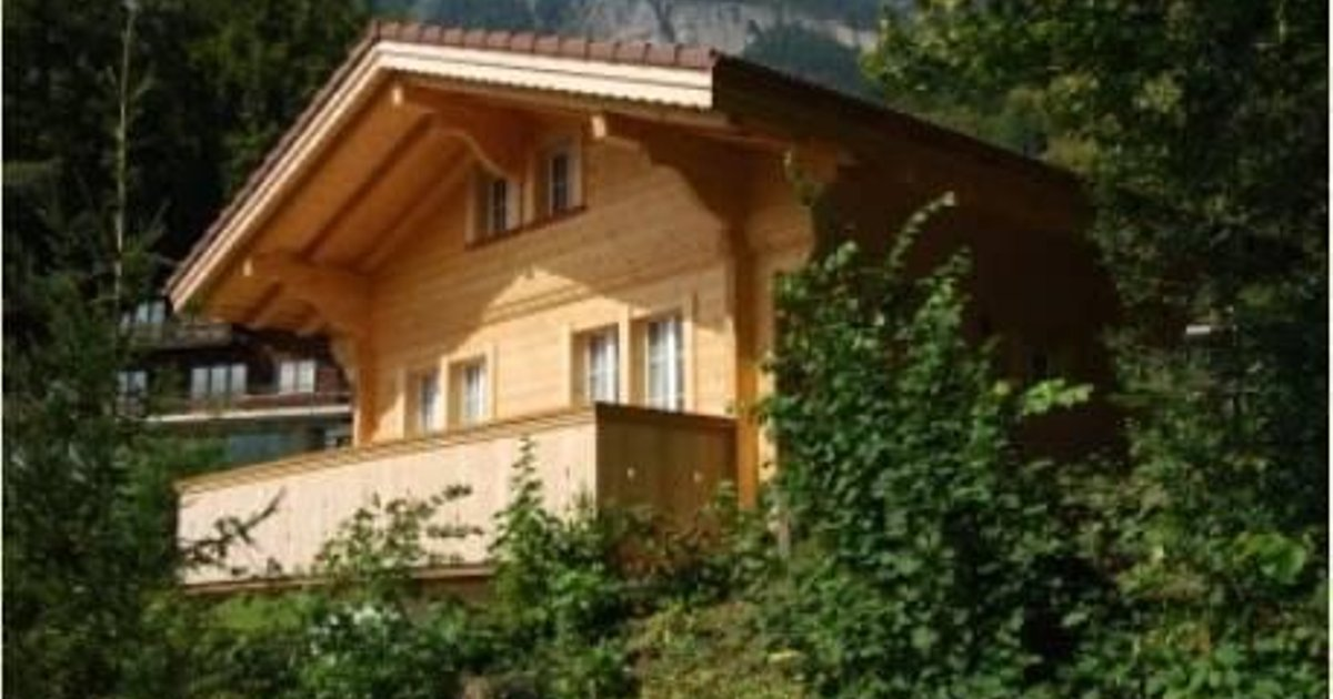 CHALET ROTHORN