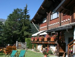 Pets-friendly hotels in Champex