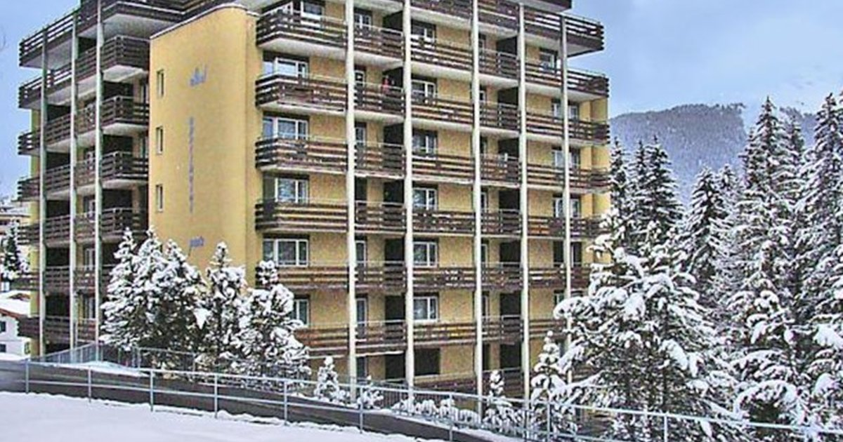 Apartment Allod-Park.28