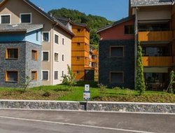 Engelberg hotels for families with children