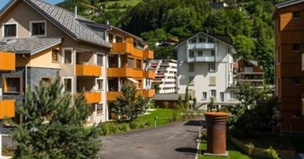 Apartment TITLIS Resort Wohnung 111