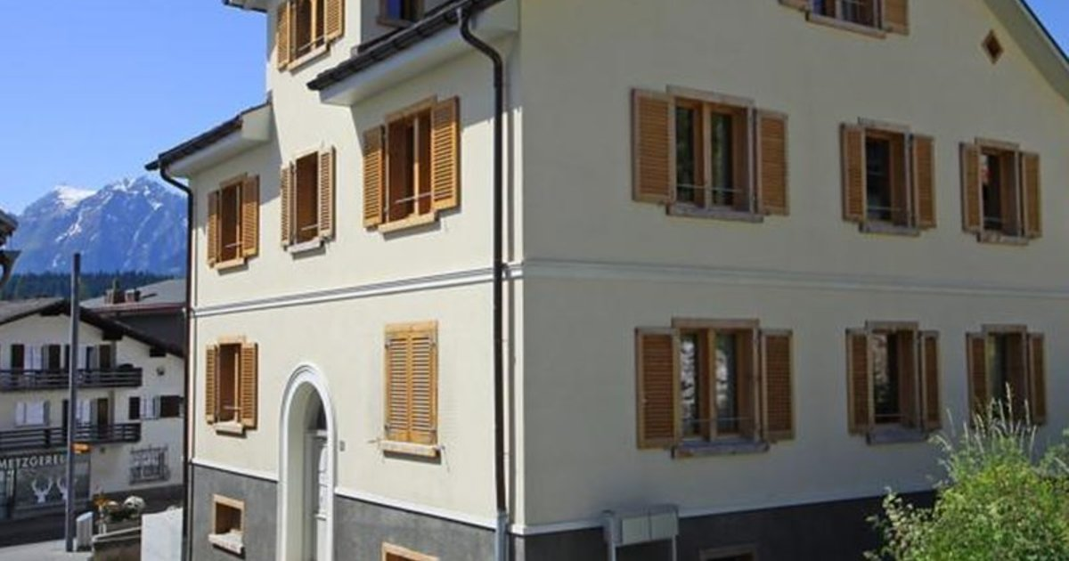 Apartment Vitg Grond A2