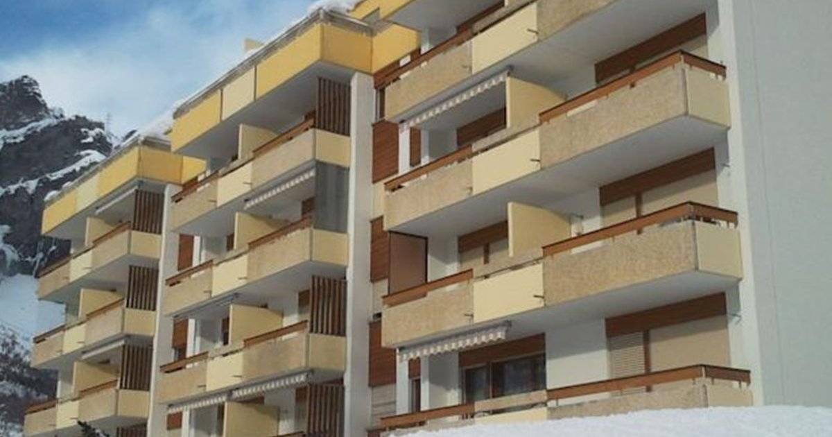Baron / Baronesse Apartments
