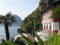 Pets-friendly hotels in Lugano
