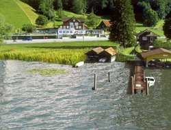 Pets-friendly hotels in Sachseln