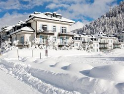 The most expensive Switzerland hotels