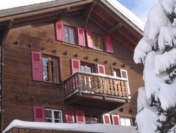 Top-10 hotels in the center of Verbier