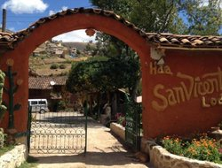 Pets-friendly hotels in Cajamarca