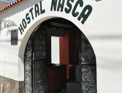 Pets-friendly hotels in Nasca