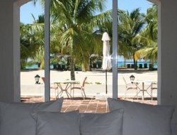 Bayahibe hotels with sea view