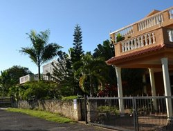 Sosua hotels with sea view