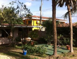 Pets-friendly hotels in San Juan Del Sur