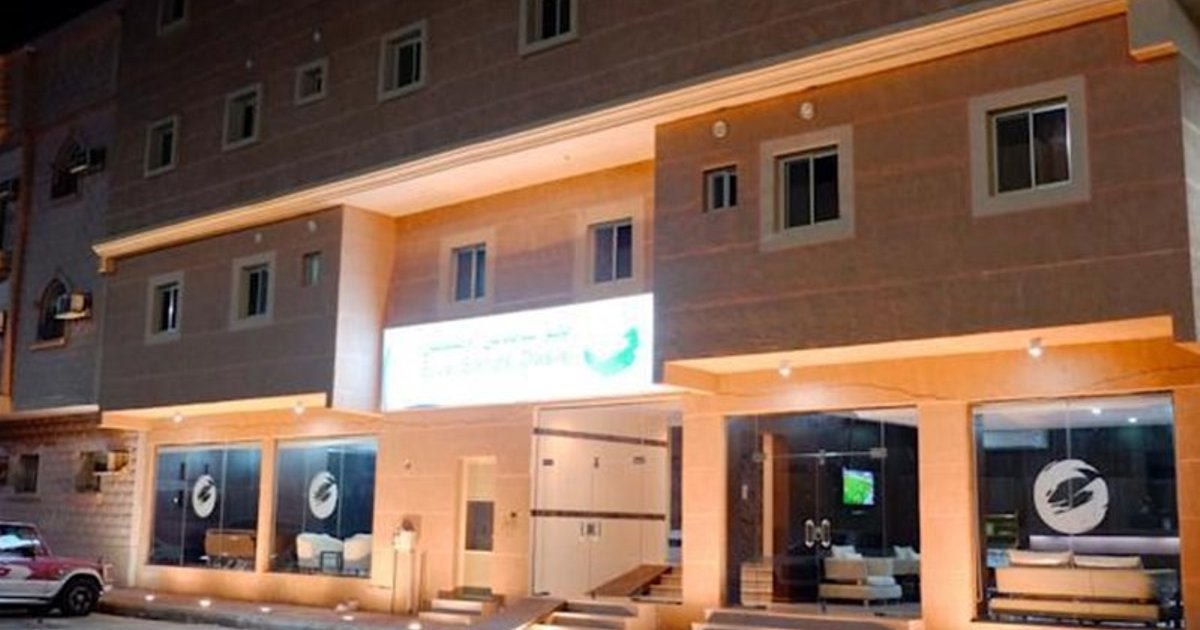 Al Motawazen Furnished Apartments