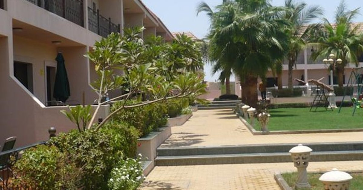 Roze Abhur Furnished Villas (Families Only)