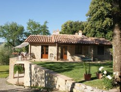 Pets-friendly hotels in Acquapendente