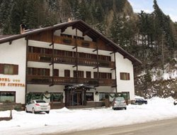 Pets-friendly hotels in Alleghe
