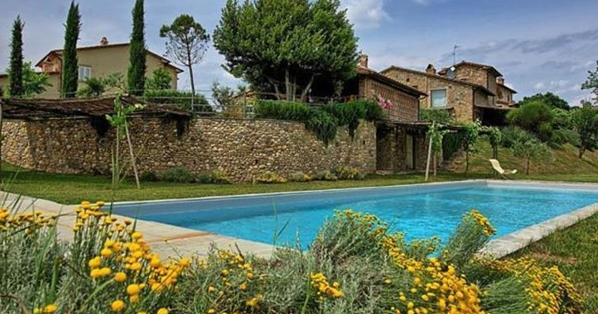 Holiday home Anghiari