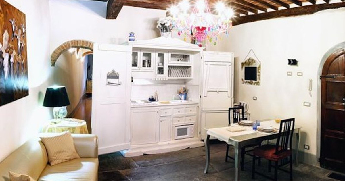 Viapescaia Holiday House Arezzo