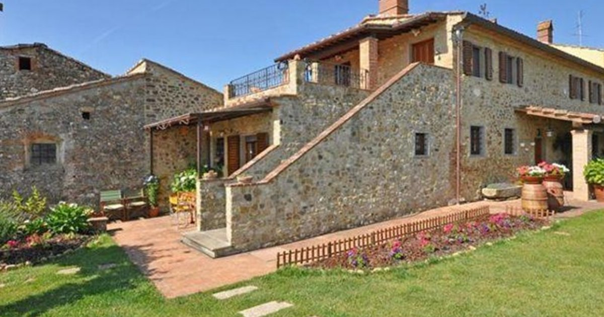 Holiday home Arezzo