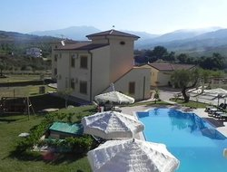 Pets-friendly hotels in Marina di Ascea