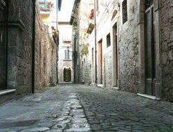 Top-6 hotels in the center of Ascoli Piceno