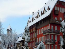 Pets-friendly hotels in Asiago