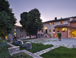 Bagno a Ripoli hotels with restaurants