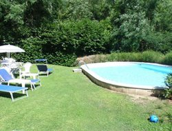 Barga hotels with swimming pool