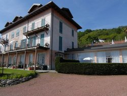 Baveno hotels with swimming pool