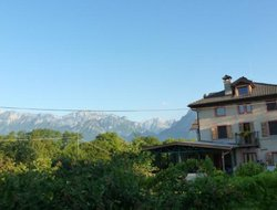 Pets-friendly hotels in Belluno
