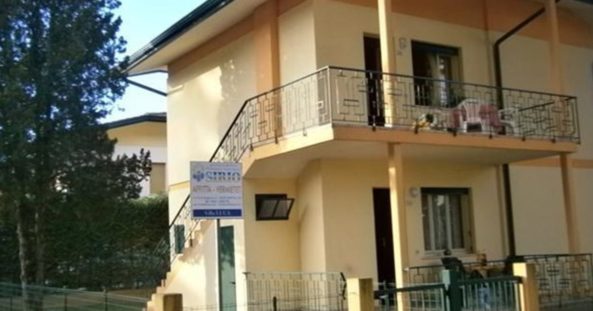 Two-Bedroom Apartment Bibione near River 3