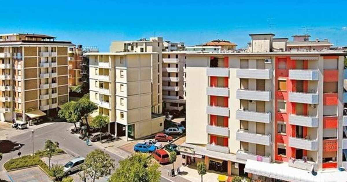 Two-Bedroom Apartment Bibione near River 4