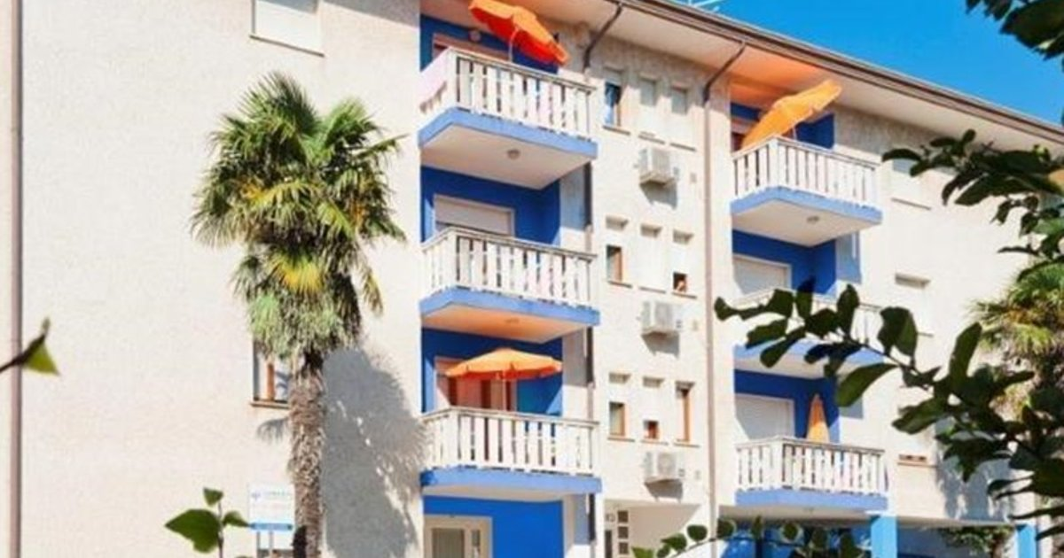 Apartments in Bibione 24393