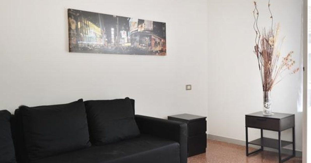Giusti Halldis Apartment
