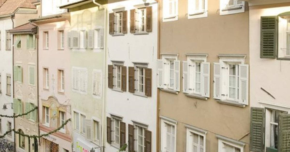 Bindergasse Apartment