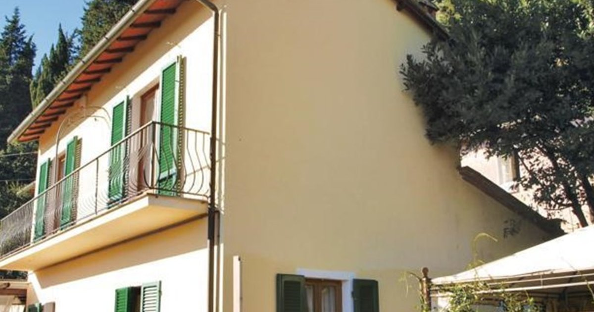 Holiday home Camaiore *LIII *