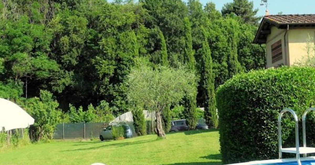 Holiday Home le Di Camaiore Tuttincluso Camaiore