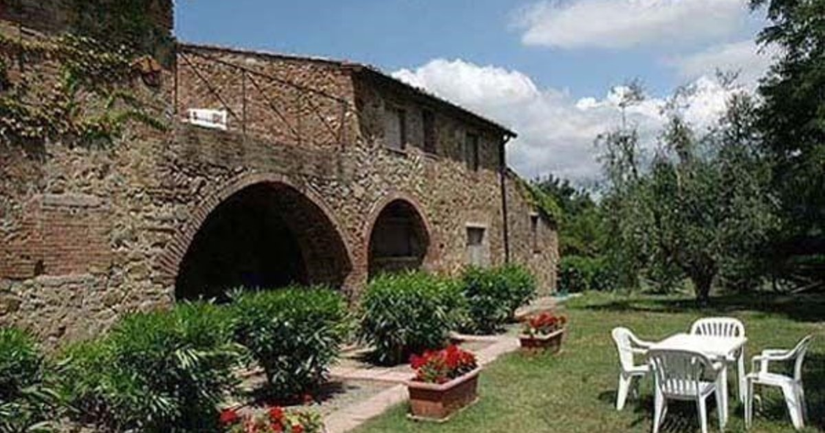 Apartment in Campiglia I