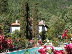 Cannobio hotels with swimming pool
