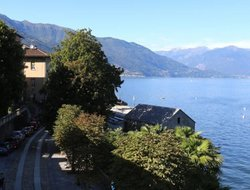Cannobio hotels with lake view