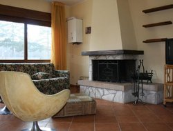 Pets-friendly hotels in Castel di Sangro