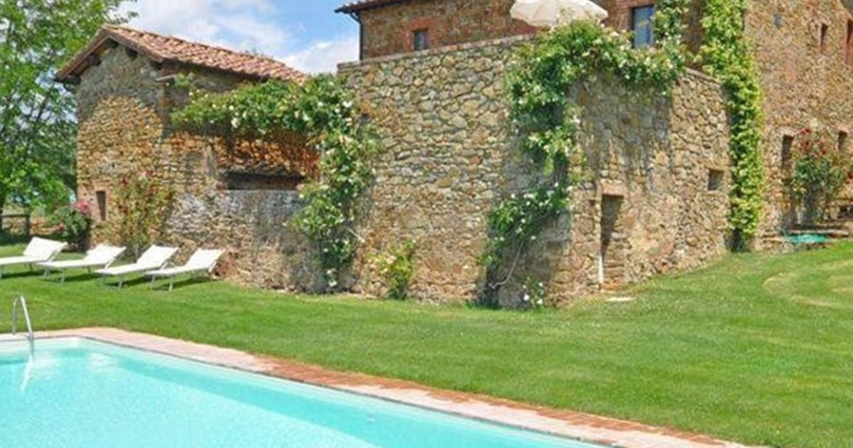 Holiday home Castelnuovo II