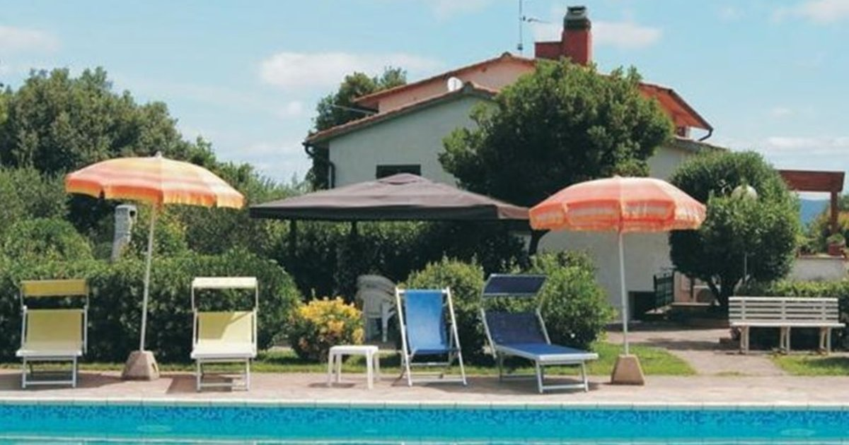Holiday home Loc. Le Vigne