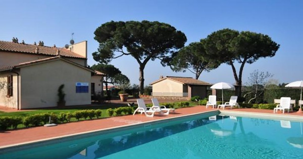 Podere Tre Termini Country Resort