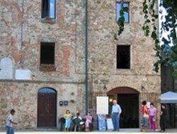 Pets-friendly hotels in Chiusdino