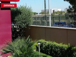 Pets-friendly hotels in Ciampino