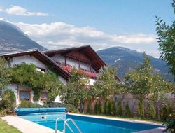 Pets-friendly hotels in Coldrano