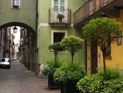 Pets-friendly hotels in Cuneo